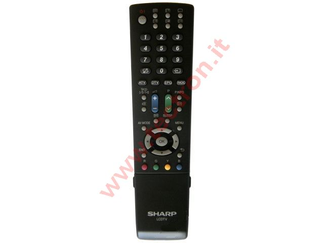 Onn Universal Remote Control device - Quick Start Guide -